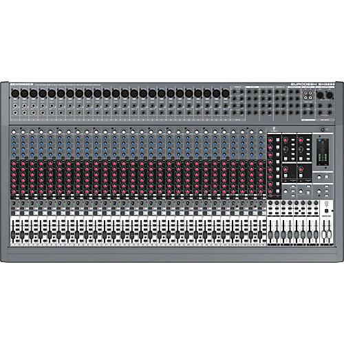 Behringer EURODESK SX3282 Mixer-thumbnail