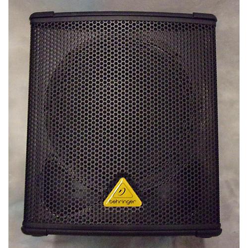 Behringer EUROLIVE B1200D-PRO Powered Speaker-thumbnail