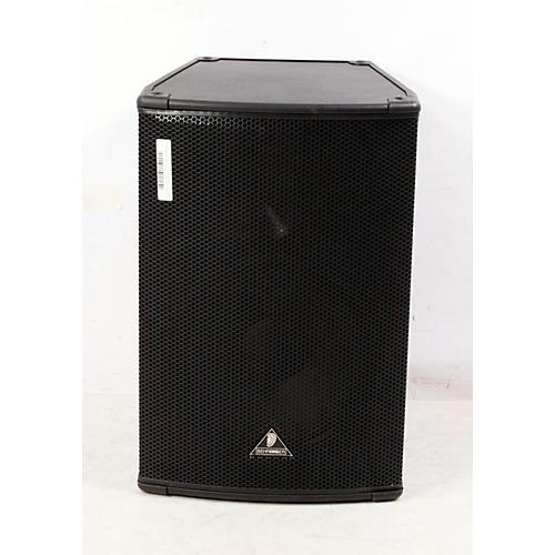 Behringer EUROLIVE B1520DSP 600W Active Loudspeaker with Digital Control-thumbnail