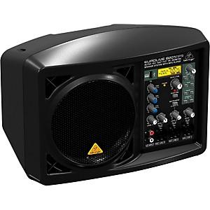 Behringer EUROLIVE B207MP3 6.5 inch PA/Monitor Speaker System