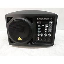 Behringer EUROLIVE B207MP3 Powered Speaker