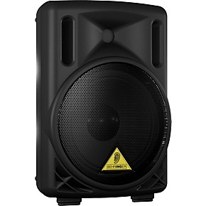 behringer eurolive b208d active pa speaker system guitar center. Black Bedroom Furniture Sets. Home Design Ideas