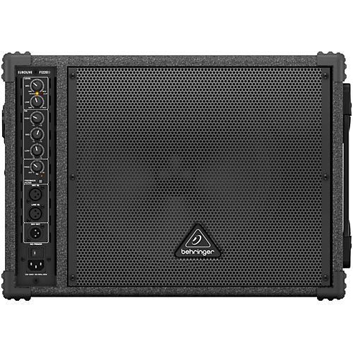 Behringer EUROLIVE F1220D Bi-Amped 250w Monitor Speaker System w/ 12