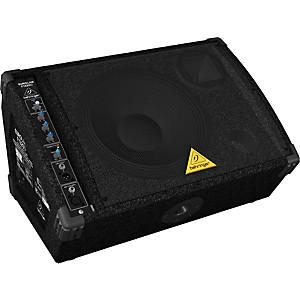 Behringer EUROLIVE F1320D Active 300 Watt 12 inch Monitor Speaker