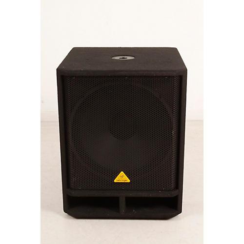 Behringer EUROLIVE VQ1800D 18-inch Active Speaker-thumbnail