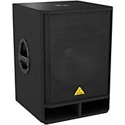 """Behringer EUROLIVE VQ1800D  18"""" Active Speaker"""