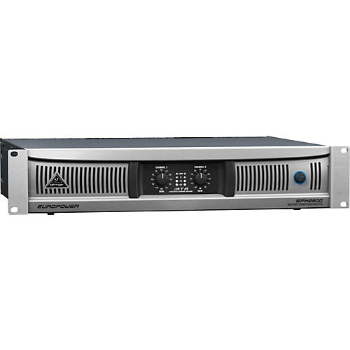 Behringer EUROPOWER EPX2800 Power Amp
