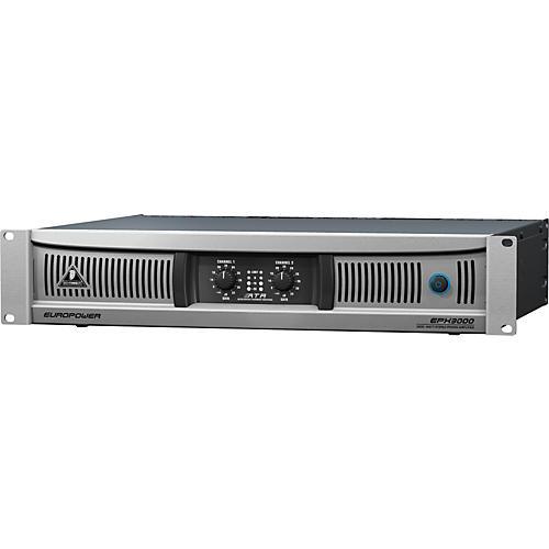 Behringer EUROPOWER EPX3000 Stereo Power Amp