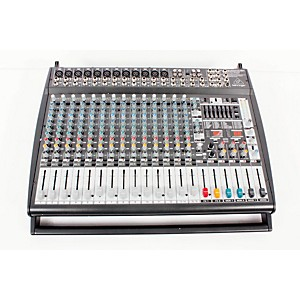 Behringer EUROPOWER PMP6000 20-Channel Powered Mixer by Behringer