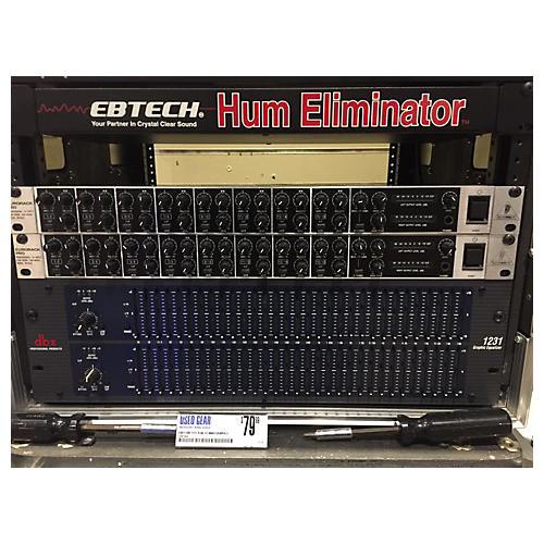 Behringer EURORACK PRO RX1602 Line Mixer-thumbnail