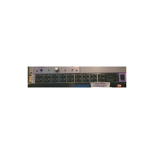 Behringer EURORACK RX1602 Line Mixer