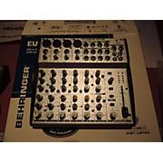 Behringer EURORACK UB1202 Unpowered Mixer