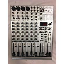Behringer EURORACK UB1204FX PRO Unpowered Mixer