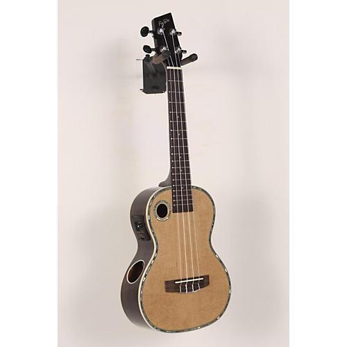 Riptide EUT-2N Tenor Acoustic-Electric Ukulele  886830787706