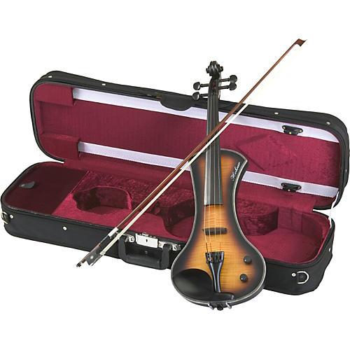 Hohner EV-DLX Electric Violin