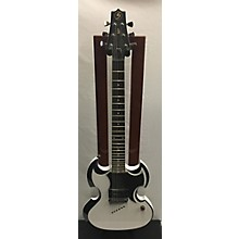 Samick EV10 ELVIRA Solid Body Electric Guitar