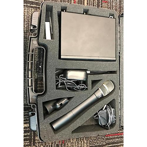 Electro-Voice EV2-re410 Handheld Wireless System-thumbnail