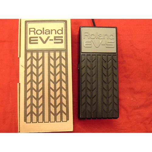 Roland EV5 Pedal-thumbnail