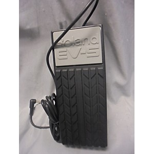 Pre-owned Roland EV5 Pedal by Roland