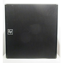 Electro-Voice EVA-1151D Unpowered Speaker