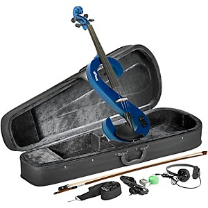 Stagg EVA 44 Series Electric Viola Outfit