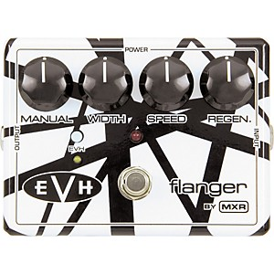 MXR EVH-117 Eddie Van Halen Flanger by MXR