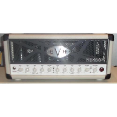 EVH EVH 5150 III 50W Tube Guitar Amp Head-thumbnail