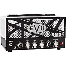 EVH EVH 5150 III LBXII 15W Tube Head Level 1 Black