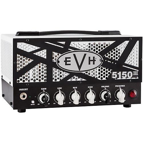 EVH EVH 5150 III LBXII 15W Tube Head