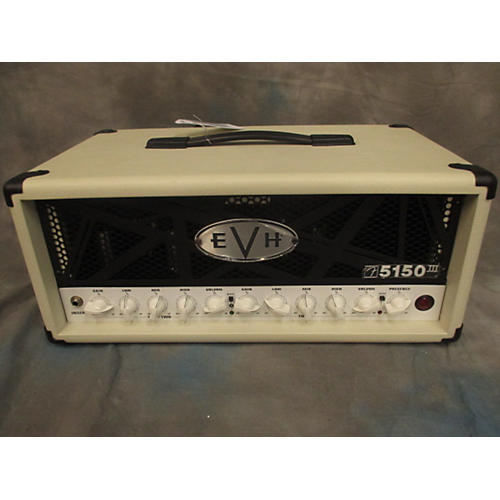 used peavey evh 5150 iii tube guitar amp head guitar center. Black Bedroom Furniture Sets. Home Design Ideas