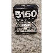 MXR EVH 5150 Overdrive Effect Pedal