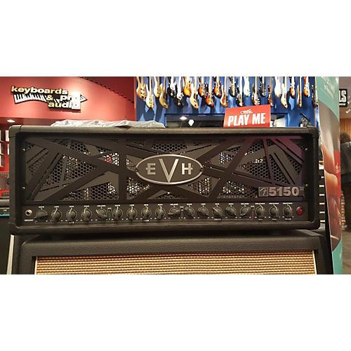 Fender EVH 5150 STEALTH Tube Guitar Amp Head-thumbnail