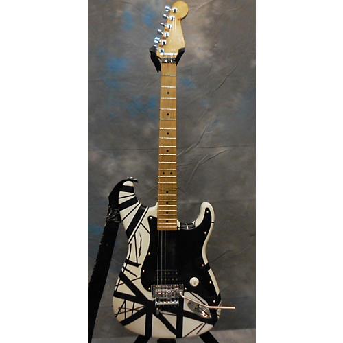 Charvel EVH Art Series Solid Body Electric Guitar