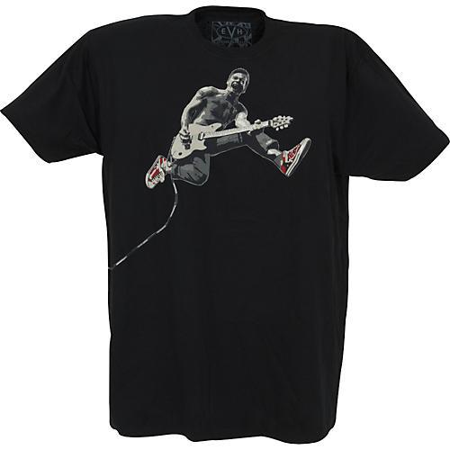 FEA Merchandising EVH Eddie Jumping Slim Fit T-Shirt