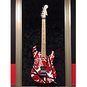 Fender EVH STANDARD Solid Body Electric Guitar