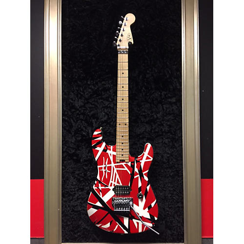 Fender EVH STANDARD Solid Body Electric Guitar