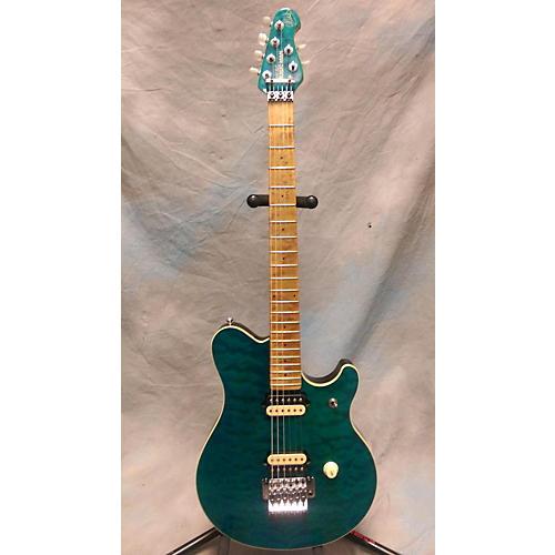 Ernie Ball Music Man EVH Solid Body Electric Guitar