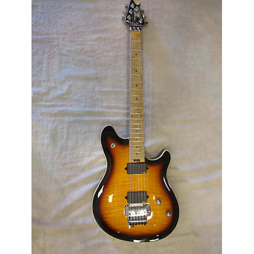 Peavey EVH WOLFGANG Solid Body Electric Guitar-thumbnail
