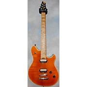 Peavey EVH Wolfgang Hard Tail Flame Top Electric Guitar