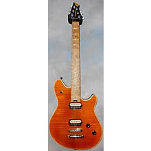 Peavey EVH Wolfgang Hard Tail Flame Top Electric Guitar
