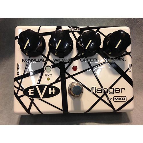 MXR EVH117 Eddie Van Halen Flanger Effect Pedal