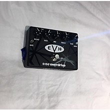 MXR EVH5150 OVERDRIVE Effect Pedal