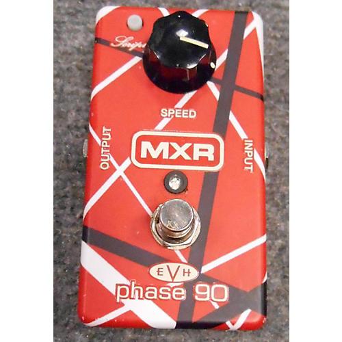 MXR EVH90 Eddie Van Halen Phaser Effect Pedal-thumbnail