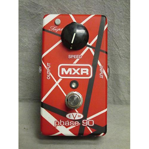 MXR EVH90 Eddie Van Halen Phaser Effect Pedal