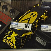 Dunlop EVH95 Eddie Van Halen Signature Wah Effect Pedal