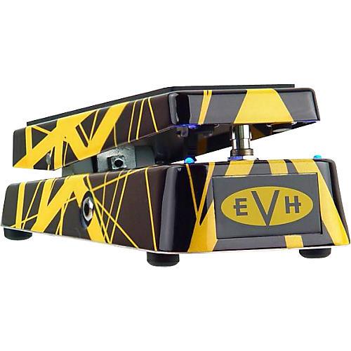 Dunlop EVH95 Eddie Van Halen Signature Wah Guitar Effects Pedal-thumbnail
