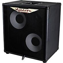 Ashdown EVO 210T 300W 2x10 Bass Speaker Cabinet