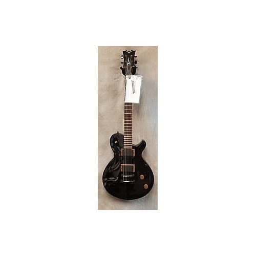 Dean EVO Noir Solid Body Electric Guitar