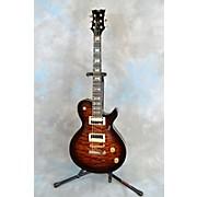 Dean EVO Tiger Eye Solid Body Electric Guitar