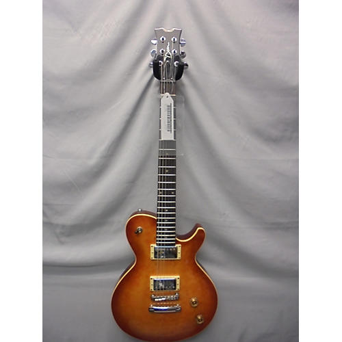 Dean EVO XM Curly Maple Solid Body Electric Guitar-thumbnail